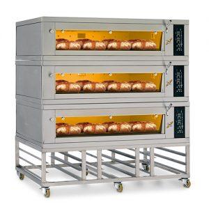Φούρνοι Ηλεκτρικοί