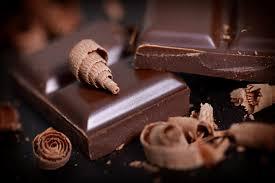 Επεξεργασία σοκολάτας